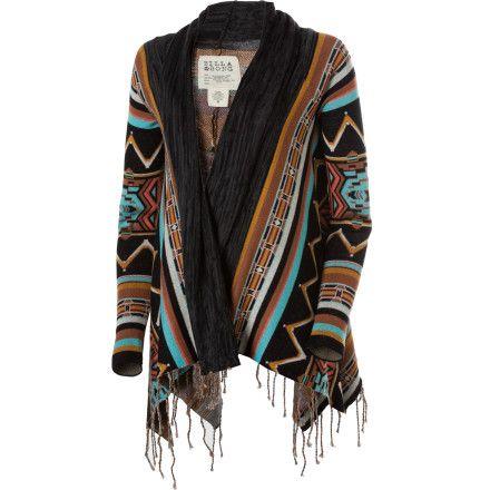 BillabongDream Chaser Sweater - Women's I NEED THIS!!!!!