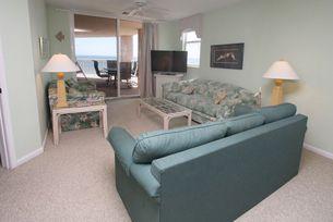 Myrtle Beach Vacation Rentals | HYPERION 401 | Myrtle Beach - Cherry Grove
