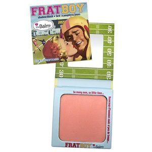 The Balm Frat boy Shadow/Blush