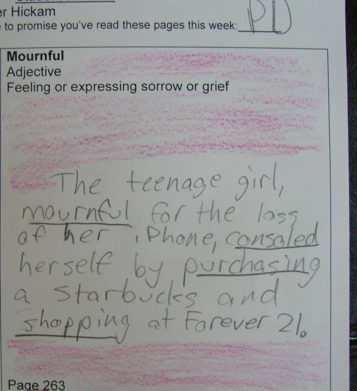 "Crafting a SHOWING SENTENCE based on a vocabulary word is one of my students' ten options when they bring four vocabulary words to class every Friday. Learn about our ""Vocabulary Workshop"" here: http://corbettharrison.com/Vocabulary.htm"