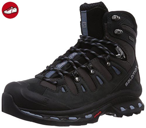 salomon quest 4d gtx damen test