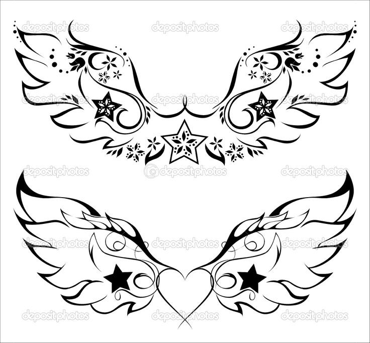 Tattoo — Image vectorielle #2805415