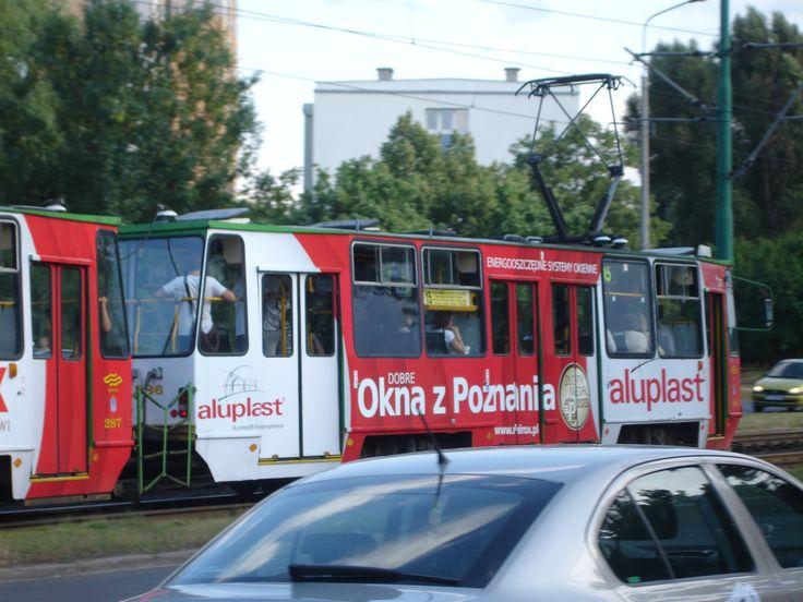 #Poznań; #reklama; #producent profili okiennych; #aluplast; #okna