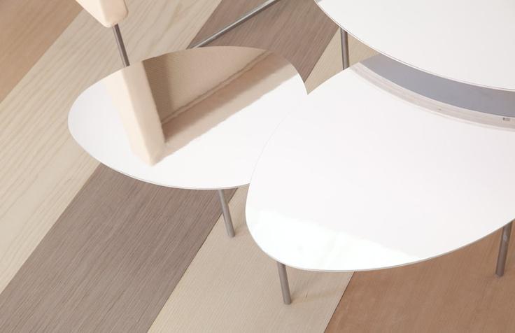 STUA at the Barcelona Design Week. DomesticoShop.