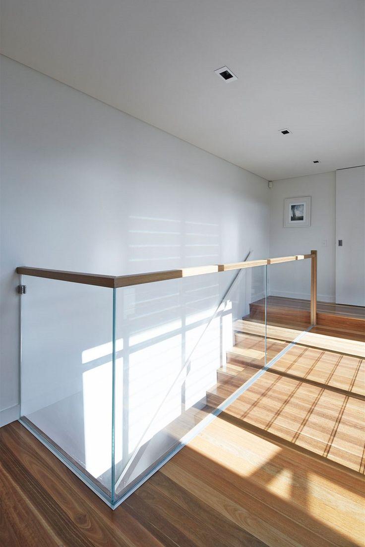 Rekonstrukcí vznikla třípatrová stavba o celkové rozloze 150 metrů čtverečních.