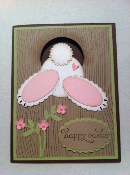 Easter Card!