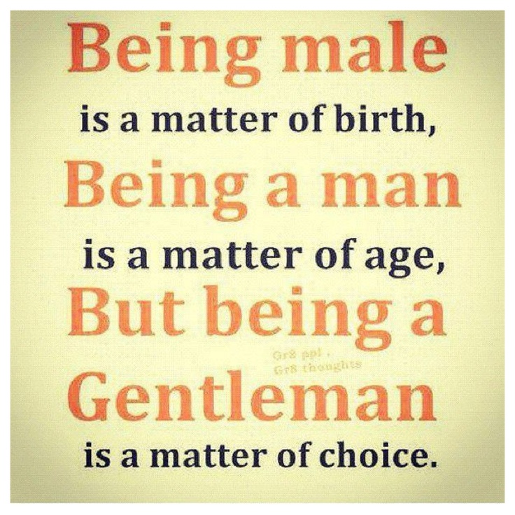 Style Boys Quotes