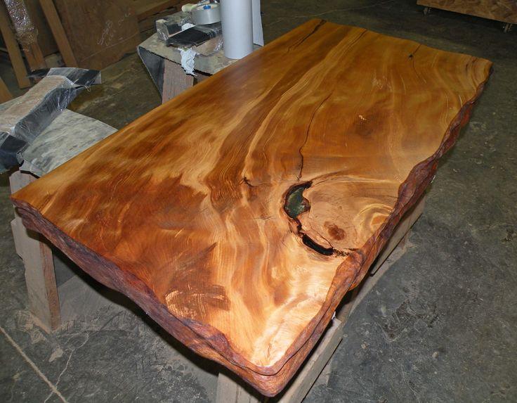 best  about Kauri on Pinterest  Tree stump table Wood