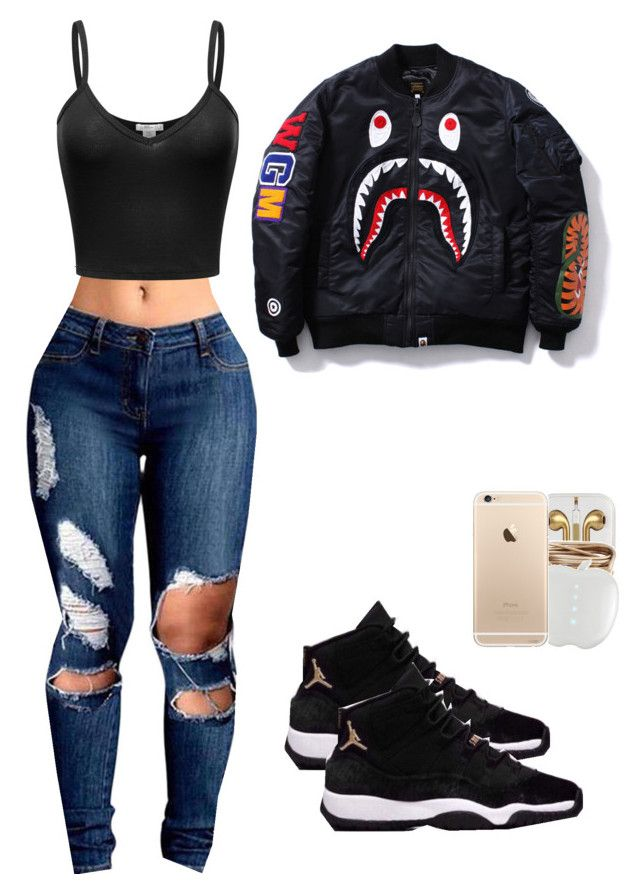 """Untitled #63"" by rxshida on Polyvore"