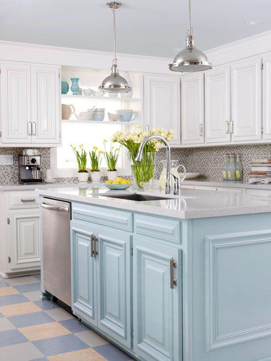 How To Build A Kitchen Island With Sink And Dishwasher ...
