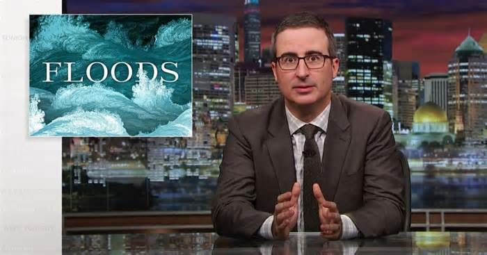 Watch John Oliver Break Down America's Flawed Flood Insurance Program 'Last Week Tonight' host details glaring parts of National Flood Insurance Program Both the government and individual homeowners are at fault, Oliver argues, and significant blame can be traced back to the National Flood Insurance Program (NFIP), which ...