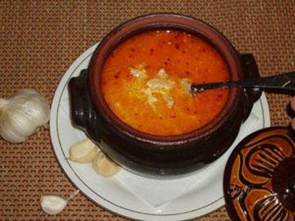Тетрадката на баба: Най-вкусната шкембе-чорба