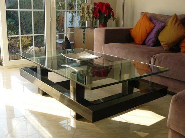 17 mejores ideas sobre mesa de hierro en pinterest - Mesas de centro de sala ...