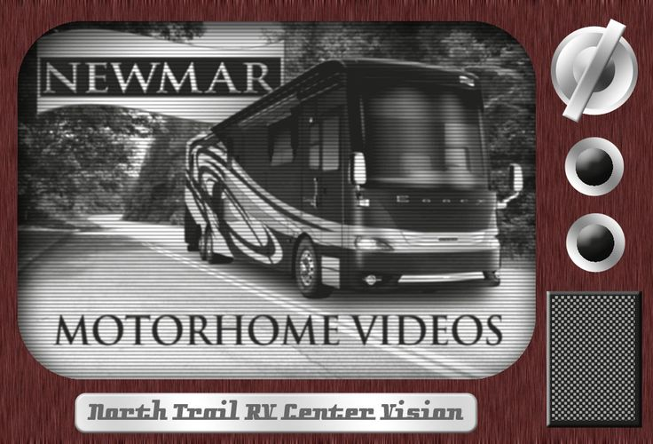 Videos of Newmar gas and diesel motorhomes from North Trail RV Center, the World's Largest Newmar Dealer. Carrying King Aire, Essex, London Aire, Mountain Aire, Dutch Star, Ventana, Canyon Star and Bay Star. http://www.northtrailrv.com