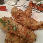 The Fishmonger's Wife, Brisbane - Restaurant Reviews - TripAdvisor