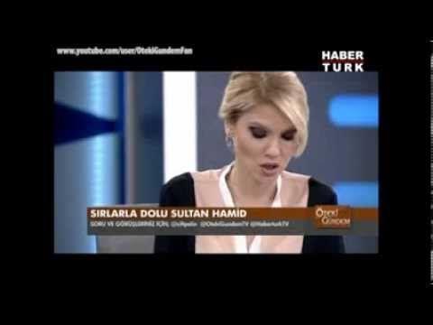 Öteki Gündem | Sırlarla Dolu Sultan 2. Abdulhamid | 13.02.2014 - YouTube