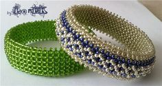 """Bracelet """"Round-square"""" 