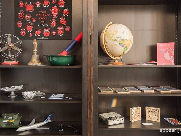 Oubliette Adventure Shop & Escape Room