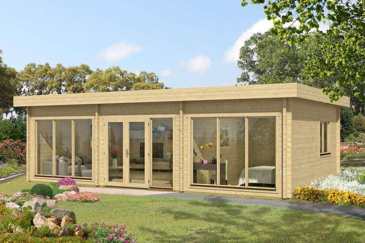 bildergebnis f r gartenhaus 50 qm pool pool haus gartenhaus haus und garten. Black Bedroom Furniture Sets. Home Design Ideas