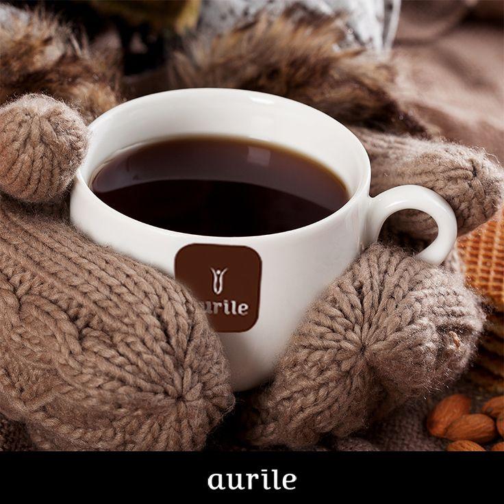 kawa coffee aurile winter zima