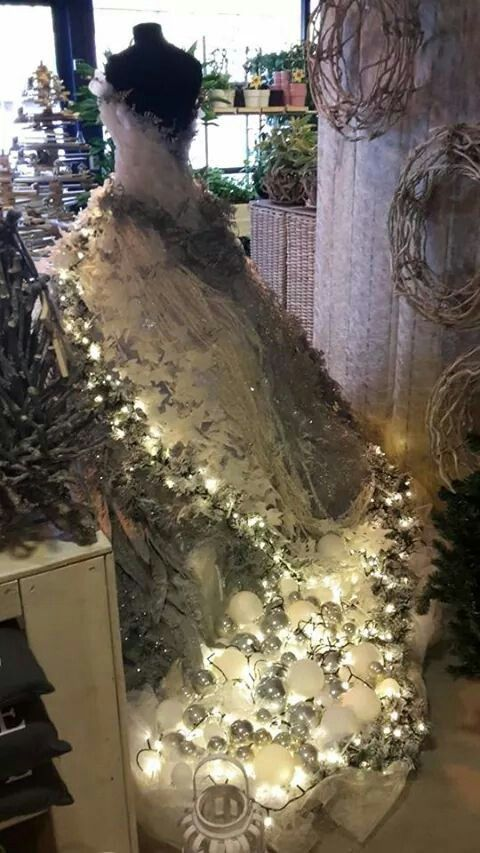 Kerstjurk 3