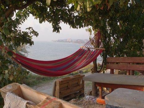 Vama Veche - Venice Beach of the Balkans