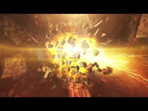 Superhero Games Trailer