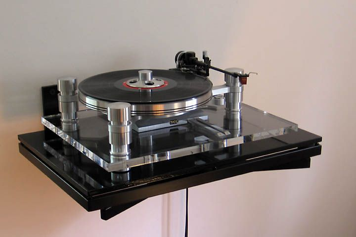 Oracle Delphi V Turntables Pinterest Wall Mount