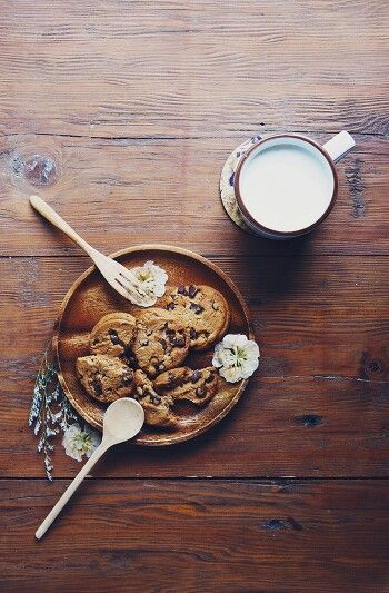 Afternoon Cookie