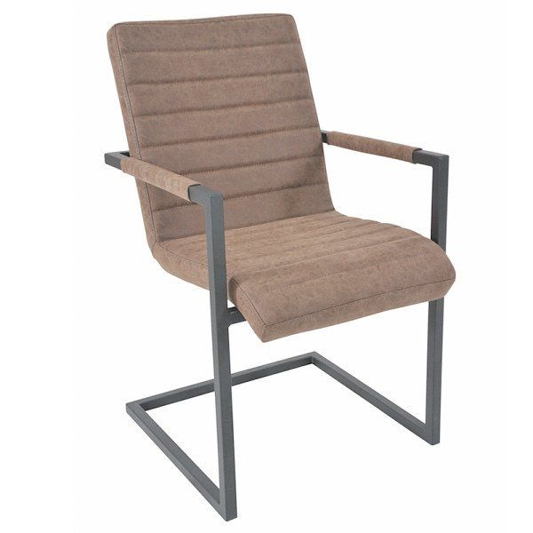 Brunel Industrial Lowry Dining Chair   Modish Living Reclaimed Wood  Furniture