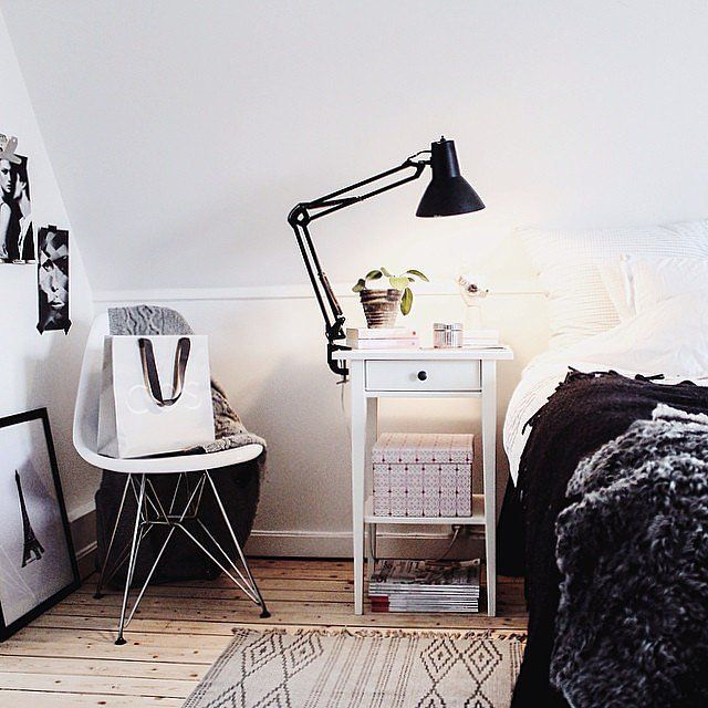 Small changes you can make in your bedroom for an instant upgrade.