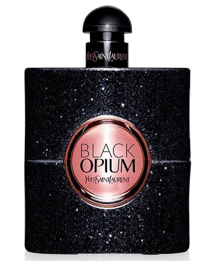 Yves Saint Laurent Black Opium Eau de Parfum, 3 oz - Gifts with Purchase - Beauty - Macy's