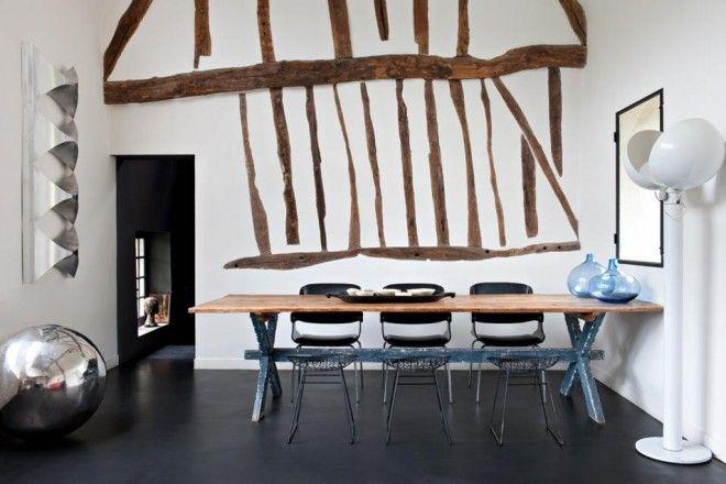 Oltre 25 fantastiche idee su travi di legno su pinterest for Planimetrie della sala da pranzo della cucina aperta