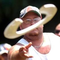 Redneck Party Games and Ideas.... Toilet seat horse shoes?!