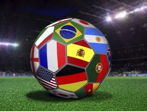 World Cup Soccer Continues at Costas Inn