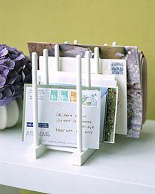 95 best wooden magazine rack inspiration images on pinterest magazine racks magazine holders. Black Bedroom Furniture Sets. Home Design Ideas