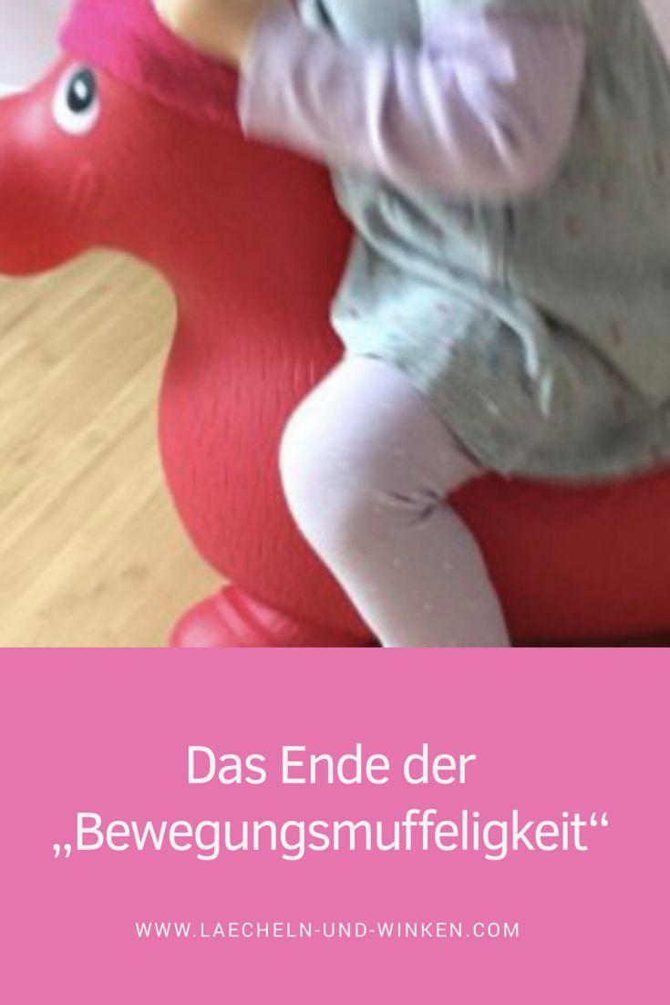 Rabenmutter 2 0 Das Ende Der Bewegungsmuffeligkeit Lacheln Und Winken Rabenmutter Und Kinder Schule