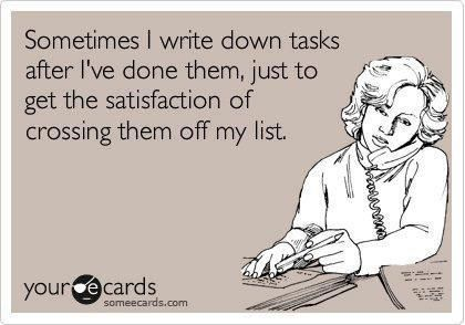 Lists!! #quote #lol