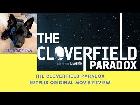 Cloverfield Paradox Review - Netflix Original Movie Review https://youtube.com/watch?v=cqiCBVhwNmU