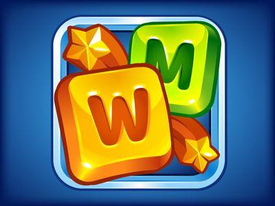 Word Morph App Icon