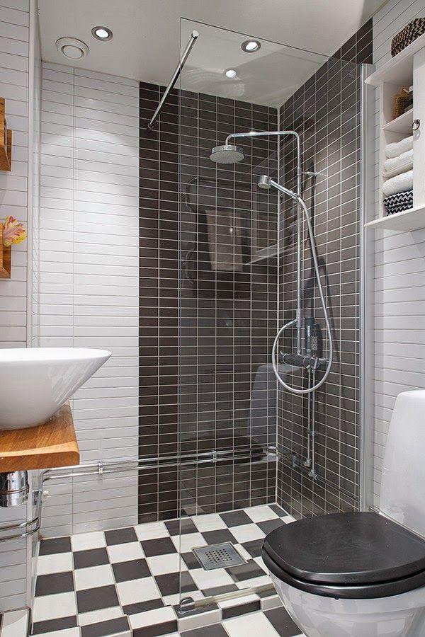kamar mandi kecil - Google Search
