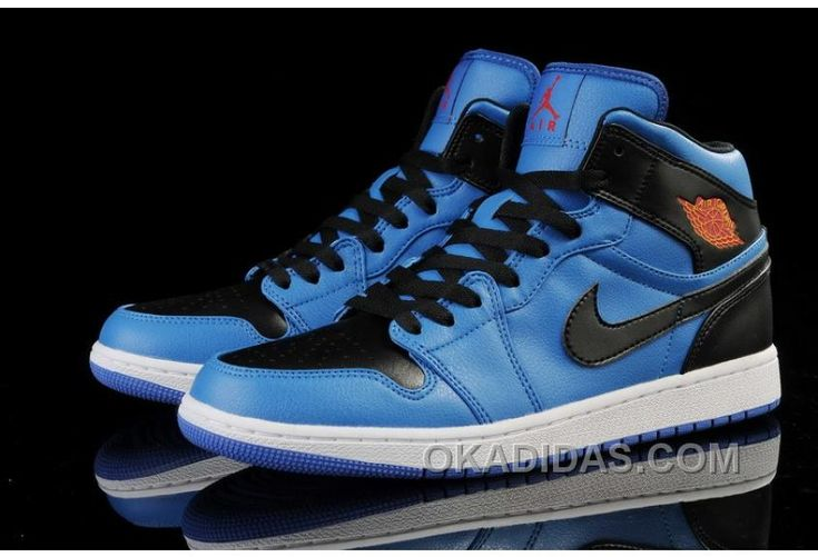http://www.okadidas.com/air-jordan-1-blue-black-offres-de-nol.html AIR JORDAN 1 BLUE BLACK OFFRES DE NOËL Only $77.00 , Free Shipping!