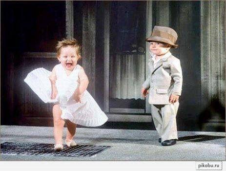 Buongiorno! Mettiamoci addosso il sorriso piu' bello che abbiamo e andiamo a vivere!