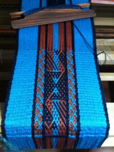 As Weavolution, the home of my Backstrap Weaving Group, approaches its one-year anniversary on June 8, I have had good cause to stop and reflect on all that has happened in the past year or so sinc…