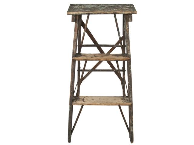 30 best images about latters on Pinterest   Ladder, Vintage wood ...