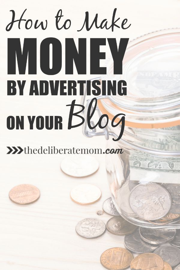 Want to make money blogging but not sure where to start? Here are some suggestions for how to make money by advertising on your blog.Complete PROS and CONS list of advertising platforms!