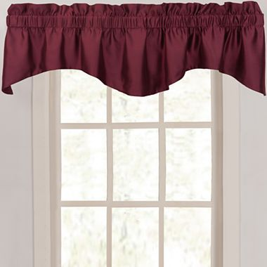 The 9 best curtains. J C Pennys images on Pinterest | Sheet curtains ...