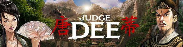 Judge Dee The City God Case #spiel #spiele