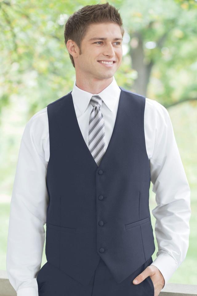 Formální Vest & Wedding Vest | Jimova formální oblečení