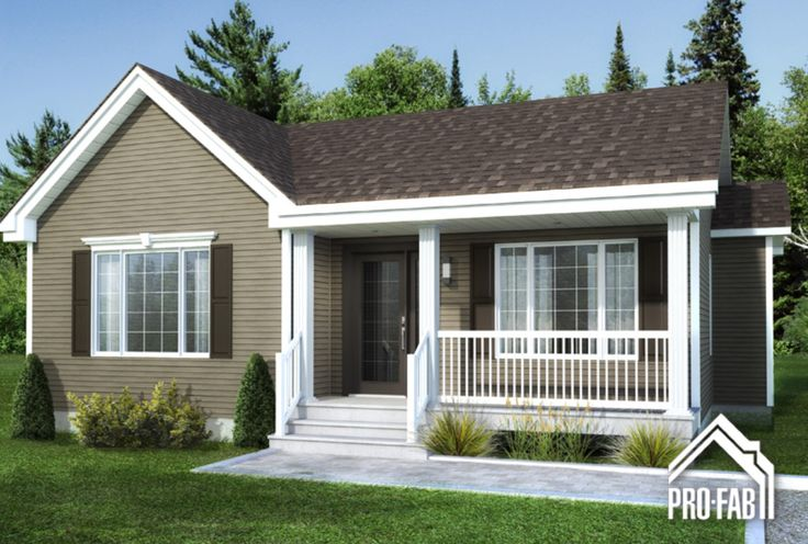 Pro-Fab Constructeur de maisons modulaires, usinées, préfabriquées - liste materiaux construction maison